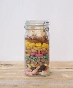Snoeppot 1,5 liter