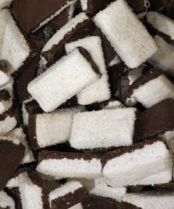 Spekjes Cocos Chocola Wit