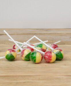 Fruit Lolly