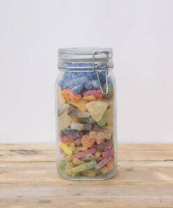 Snoeppot Zuur 1,5 liter
