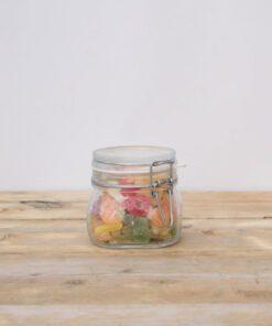 Snoeppot Zuur 0,5 liter