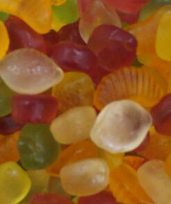 fruitsalade suikervrij