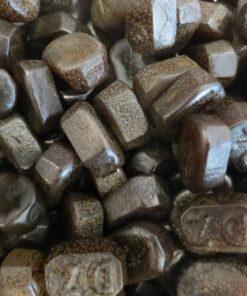 Venco drop dubbel zoute briketten
