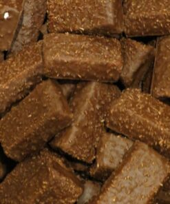 Belgische Spekken Cocos Chocolade