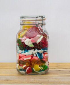 Snoeppot Winegum 2 liter