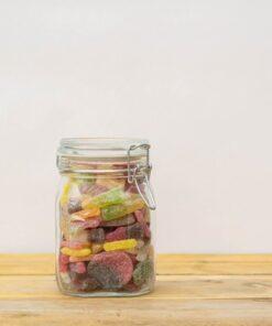 Snoeppot Zuur 1 liter