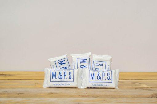 Anijs melktabletten M. & P.S