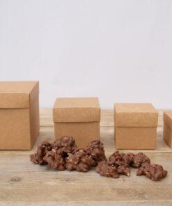 Platte Chocola
