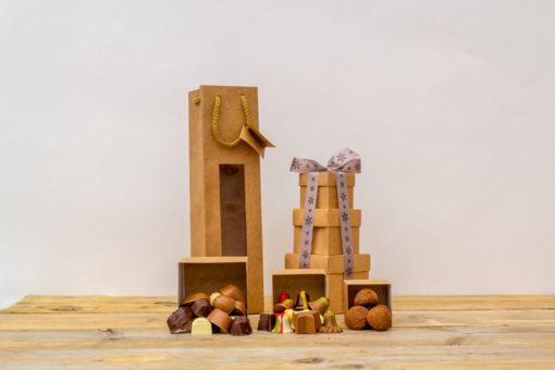 Cadeaupakket Chocolade Beleving