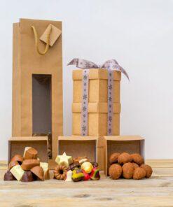 Cadeaupakket Chocolade Droom